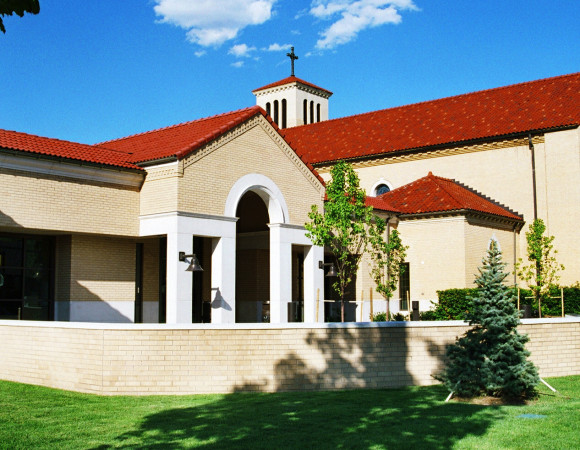 Christ the King Catholic Church