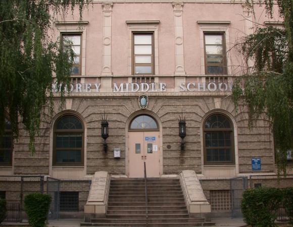 Morey Middle School